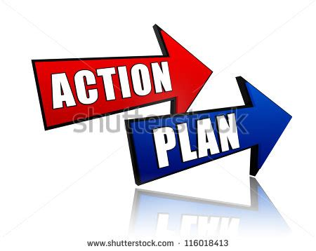 How to write an action plan essay